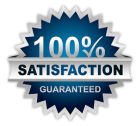 your satisfaction is guaranteed for our Boulder plumbing services